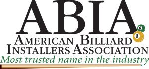 American Billiard Installers Association / Green Bay Pool Table Movers