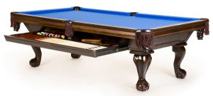 Pool table services and movers Green Bay